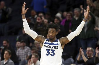 Preview: Wolves at Kings