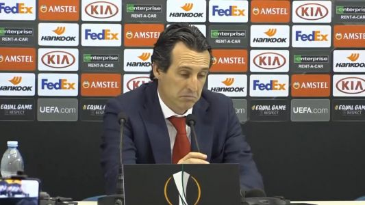 Back to back away wins important - Emery