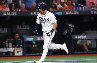 Willy Adames paves way as Rays win to force win-or-go-home Game 5 against Astros