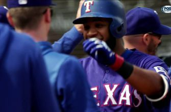 Saying Goodbye to Elvis Andrus | Rangers Insider