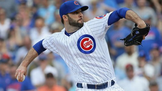 Brandon Morrow injury update: Cubs reliever shut down for season