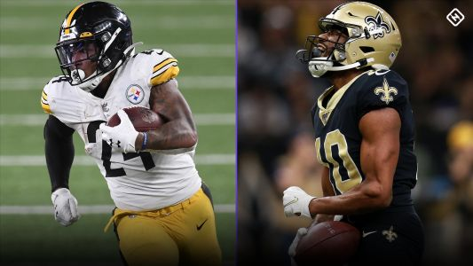 Week 2 Fantasy Sleepers: Injuries to James Conner, Michael Thomas open the door for Benny Snell, Tre'Quan Smith