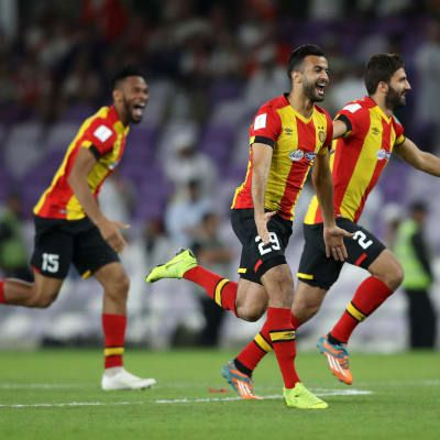 Khenissi: Our strength lies in our team spirit