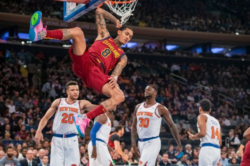 Kristaps Porzingis regrets how he ended with the Knicks