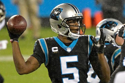 Panthers trade Teddy Bridgewater to Broncos on eve of NFL Draft