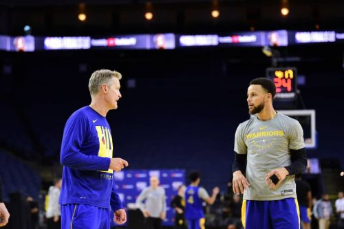 Steve Kerr: Golden State Warriors' Dynasty Not Over