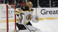 Kevan Miller 'Most Likely' Would Have Played In Bruins-Islanders Game 7