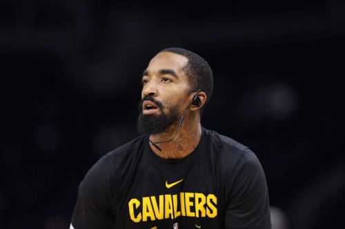 Cavaliers Release J.R. Smith To Waivers