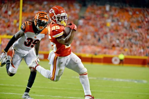 Chiefs still emphasize preseason games despite injury risk