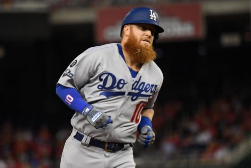 Dodgers' Justin Turner rips MLB commish Rob Manfred for 'piece of metal' comment