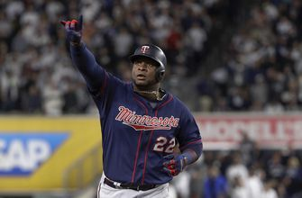 A Minny switch: Sano moves across diamond for Donaldson