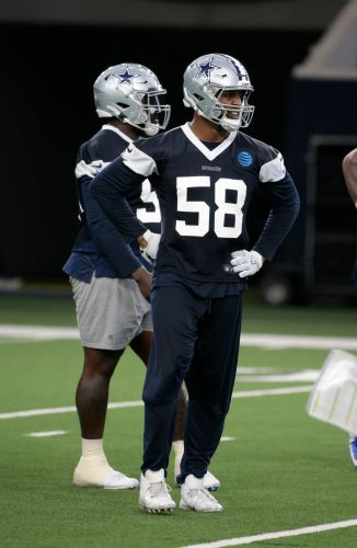 Why former Pro Bowl DE Robert Quinn chose Cowboys over Saints as trade destination