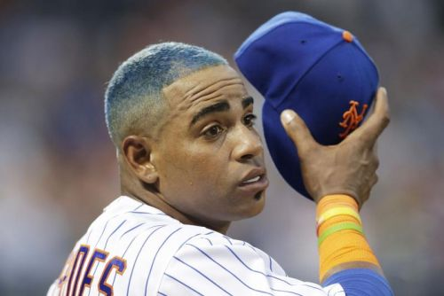 New York Mets' Yoenis Cespedes suffers ankle fractures in 'violent' fall at his ranch
