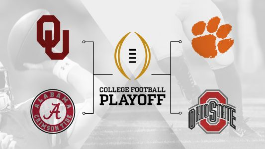 Let's predict every college football bowl game and Playoff matchup for 2018-19