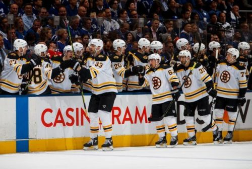Boston Bruins Face Questions as NHL Return Ramps Up