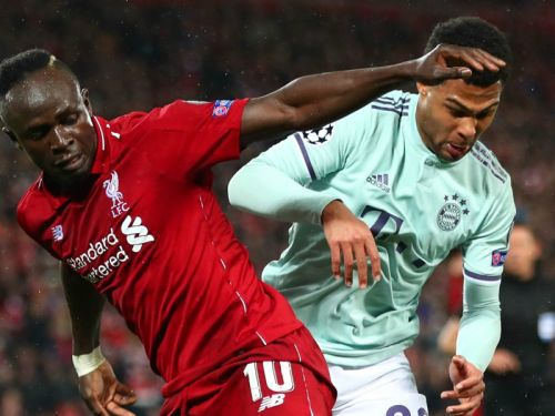 Ferdinand confident 'devastating' Liverpool attack will score in Munich