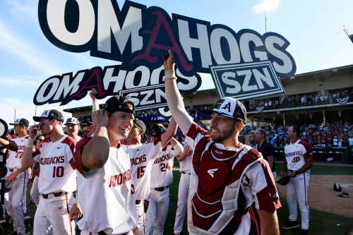 Breaking down the College World Series field