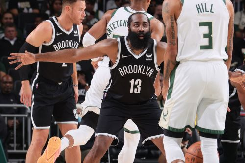 James Harden focused on championship as monster Nets contract looms