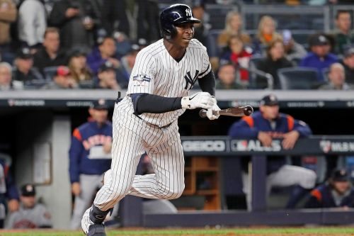 The market for Didi Gregorius is heating up at MLB Winter Meetings