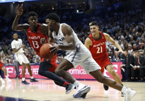 Wake Forest Demon Deacons vs. Xavier Musketeers - Invalid date College Basketball Pick, Odds, and Prediction