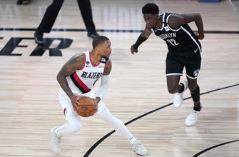 Play-in time: Blazers, Grizzlies to play Game 1 on Saturday