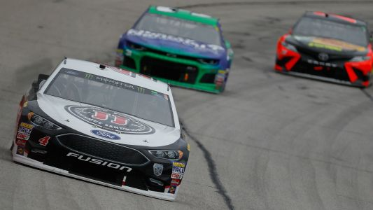 QuikTrip 500: Date, time, lineup, TV schedule, live stream for 2019 race