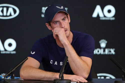 Andy Murray announces he will retire from tennis this year