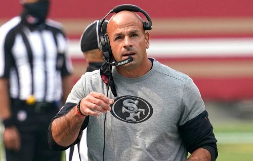 Robert Saleh will bring leadership to the Jets