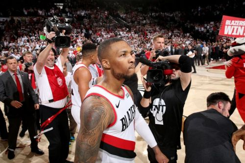 Damian Lillard: 'That Was Having the Last Word'
