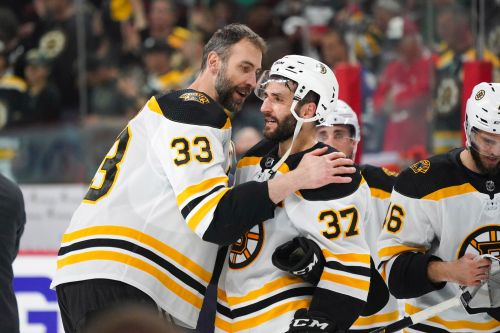 Ranking impact potential of Bruins-Blues Stanley Cup Final players: From 1 through 40