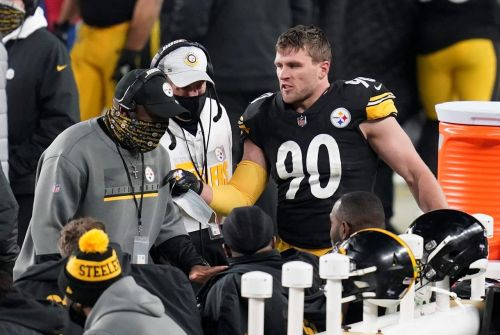 Steelers part ways with Randy Fichtner, 2 assistants