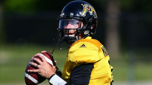 Johnny Manziel should be playing in NFL, June Jones says