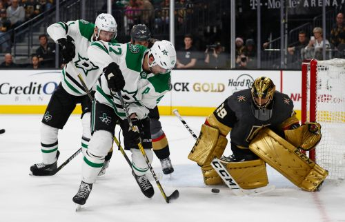 Tuch's game-winner lifts Vegas past Dallas, 4-2