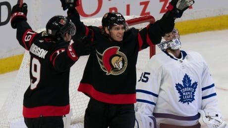 Brady Tkachuk cap comparables: Can Senators star exceed expectations?