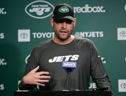 Opinion: Amid unfair NFL landscape, Jets make right call by unloading GM Mike Maccagnan