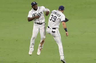 5 Reasons Why The Rays Will Win the World Series