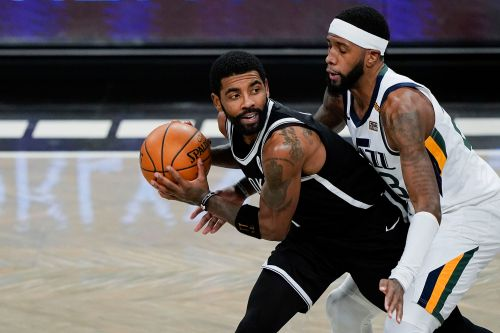 Kyrie Irving's Nets return date uncertain after finishing quarantine