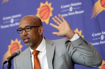 Williams hoping to give Suns some needed stability
