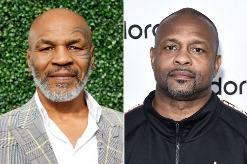 Mike Tyson feels 'magnificent' ahead of Roy Jones Jr. exhibition