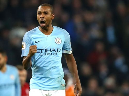 Video: Guardiola optimistic about finding Fernandinho replacement