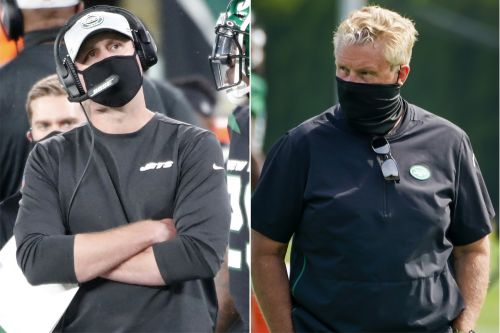 Gregg Williams' shot at Jets did not sit well with Adam Gase