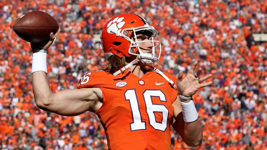 Trevor Lawrence's season should be answer enough for Playoff readiness