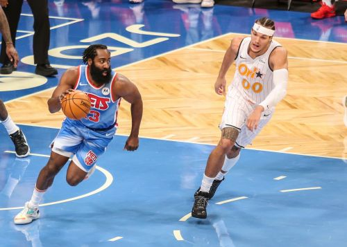 Opinion: James Harden 'very unselfish' in Nets' debut, but time will tell if that becomes norm