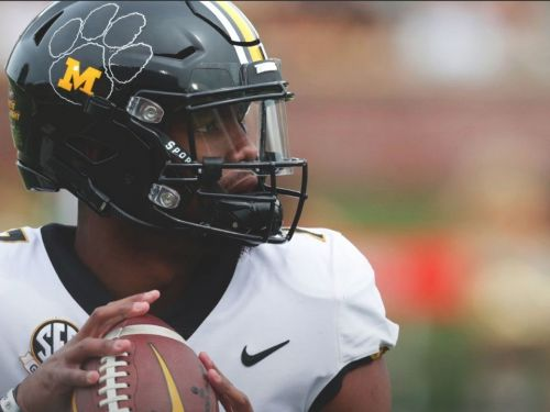 College football: Kelly Bryant shows promise in Mizzou debut