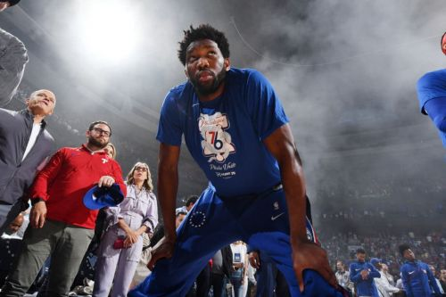 Joel Embiid: 'We Think We Can Win it All'