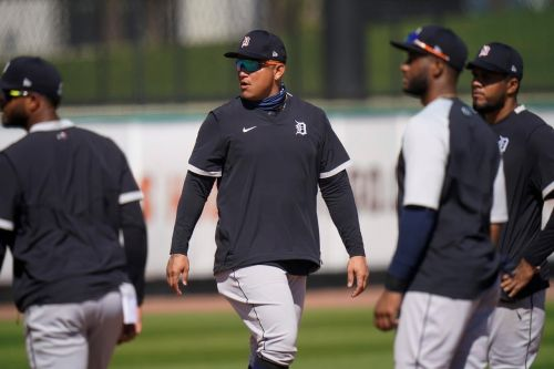 Miguel Cabrera hopes to reach 500 HRs, 3,000 hits this year