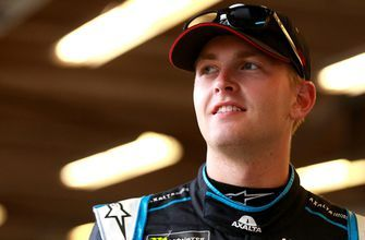Take a 'Ride to Work' with Hendrick Motorsports driver William Byron