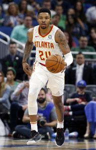 2019 NBA Offseason Salary Cap Digest: Atlanta Hawks