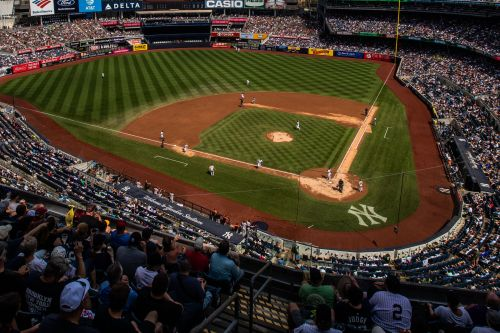 Of course a Yankees-Red Sox game is exception to new Sunday night time