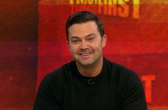 Dodgers or Red Sox: Nick Swisher predicts who will win the World Series